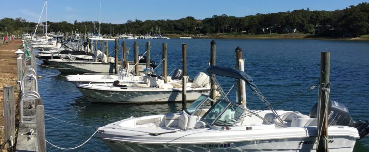 Property Owner Boat Slip Rental Agreement